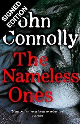 THE NAMELESS ONES: Exclusive online event with John Connolly