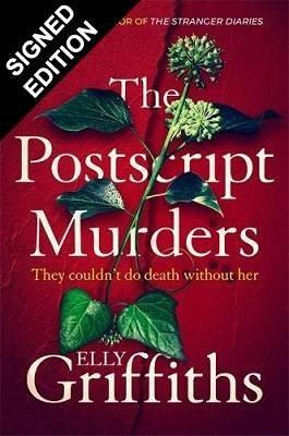 The Postscript Murders: Signed Edition (Hardback)