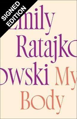 My Body: Signed Bookplate Edition (Hardback)