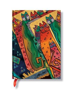 Santa Fe Felines: Lined