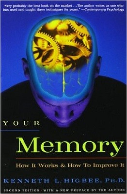 Your Memory: How It Works and How to Improve It (Paperback)