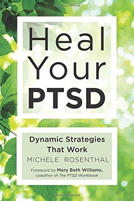 Heal Your Ptsd: Dynamic Strategies That Work (Paperback)