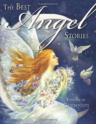 The Best Angel Stories (Paperback)