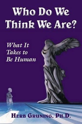 Who Do We Think We are?: What it Takes to be Human (Paperback)