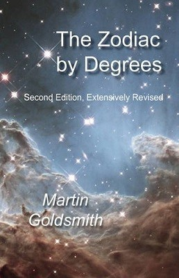 Zodiac by Degrees - Second Edition, Extensivley Revised (Paperback)