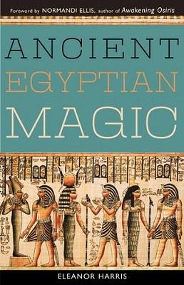 Ancient Egyptian Magic (Paperback)