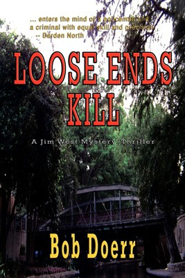 Loose Ends Kill (Paperback)