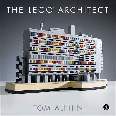 The Lego Architect (Hardback)