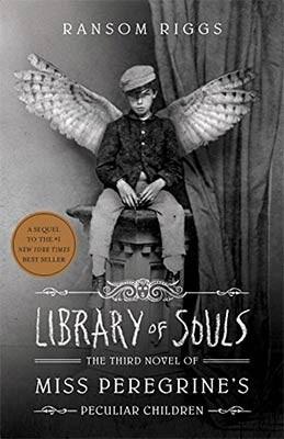 Library Of Souls (Hardback)