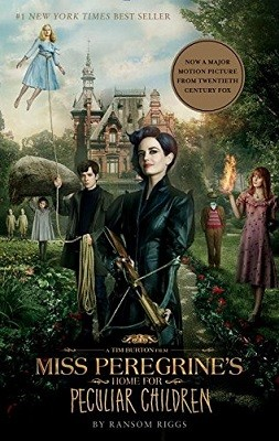 Miss Peregrine's Home for Peculiar Children FTI (Paperback)