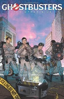 Ghostbusters: Other Side v.1 (Paperback)
