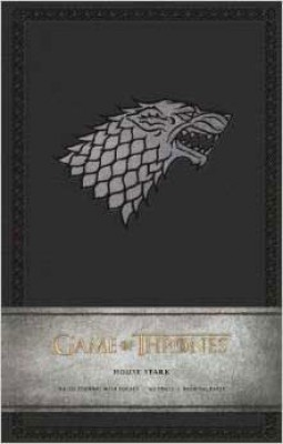 Game of Thrones: House Stark Hardcover R