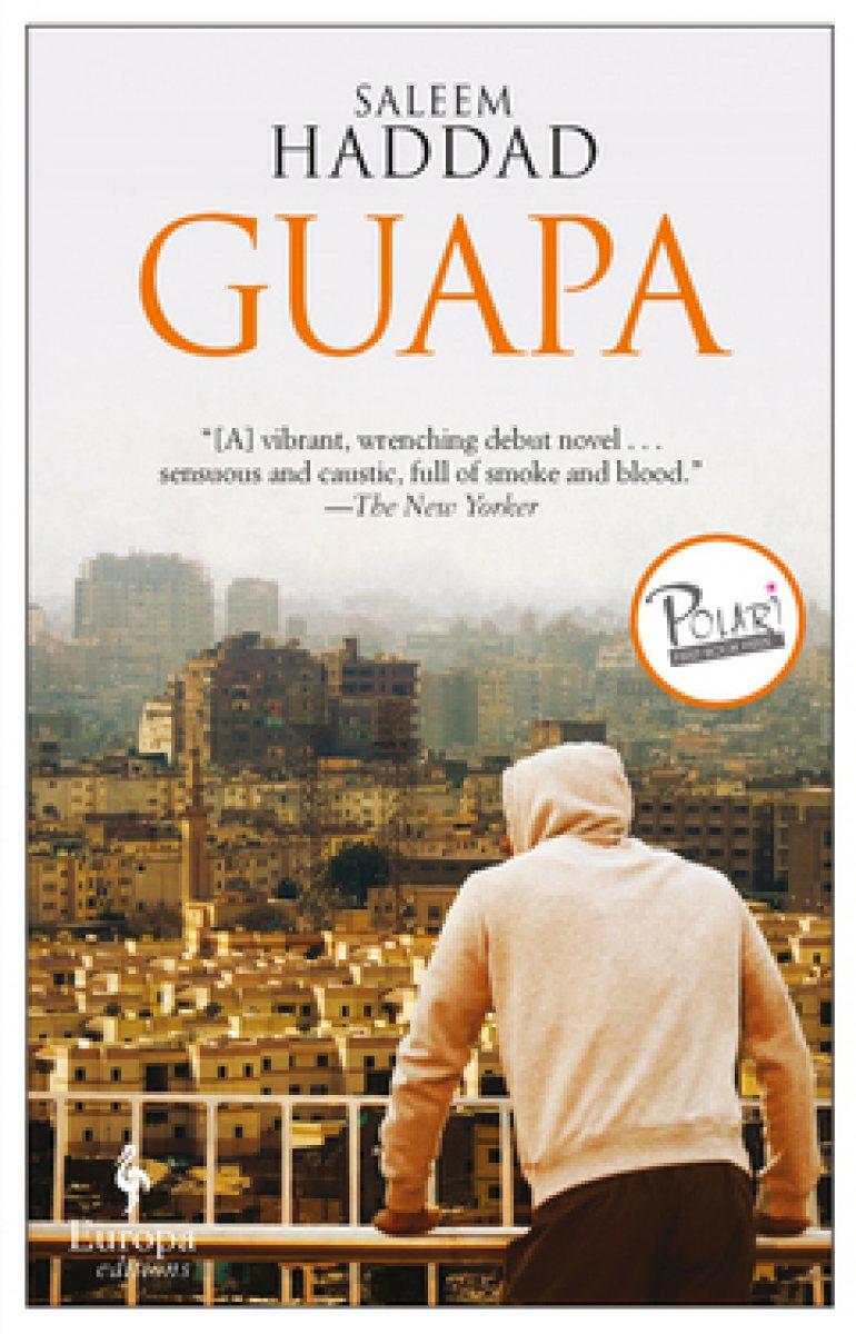 Guapa (Paperback)