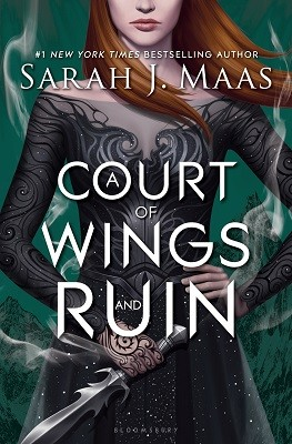 A Court of Thorns and Roses 3 (Hardback)