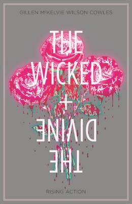 The Wicked + The Divine Volume 4: Rising Action (Paperback)