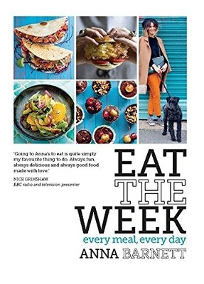 Eat the Week (Hardback)