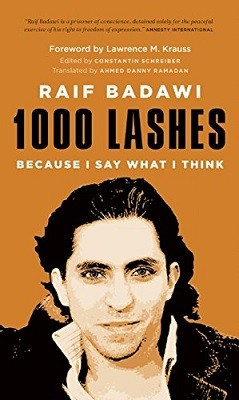 1000 Lashes: Because I Say What I Think (Paperback)