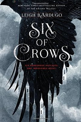 Six of Crows: Book 1 - Six of Crows (Paperback)