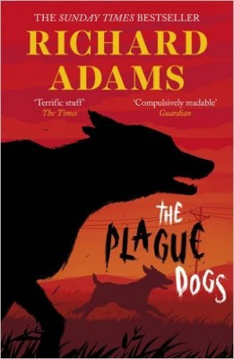 The Plague Dogs (Paperback)