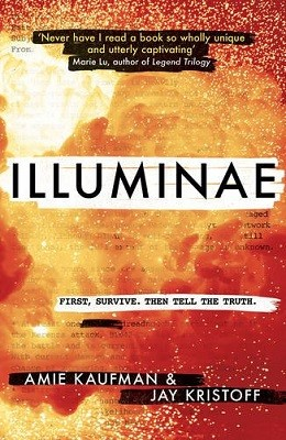 Illuminae: The Illuminae Files: Book 1 (Paperback)