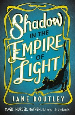 Shadow in the Empire of Light (Paperback)