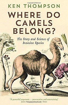 Where Do Camels Belong?: The story and science of invasive species (Paperback)