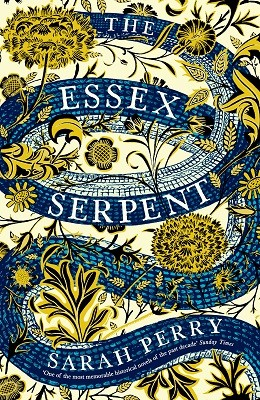 The Essex Serpent (Paperback)