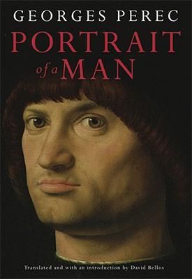 Portrait Of A Man (Paperback)