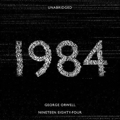 Nineteen Eighty-Four (CD-Audio)