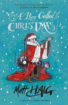 A Boy Called Christmas (Hardback)