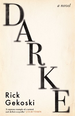Darke (Hardback)
