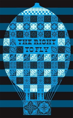 The Right to Fly - The London Library (Paperback)