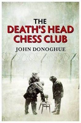 The Death's Head Chess Club (Paperback)