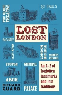 Lost London (Paperback)