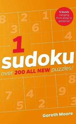 Sudoku 1 (Paperback)