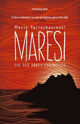 Maresi - The Red Abbey Chronicles Trilogy (Paperback)