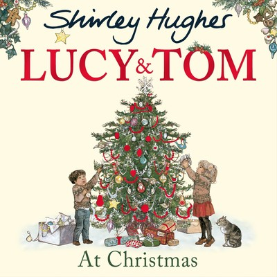 Lucy and Tom at Christmas - Lucy and Tom (Paperback)