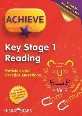 Achieve KS1 Reading Revision & Practice Questions - Achieve KS1 SATs Revision (Paperback)