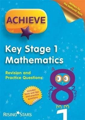 Achieve KS1 Maths Revision & Practice Questions - Achieve KS1 SATs Revision (Paperback)