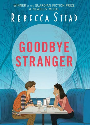 Goodbye Stranger (Hardback)