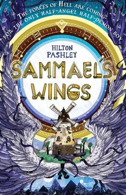 Sammael's Wings (Paperback)