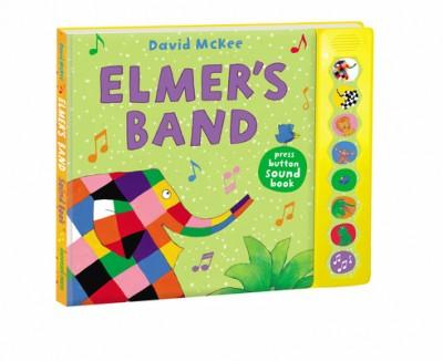 Elmer\'s Band