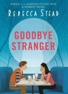 Goodbye Stranger (Paperback)