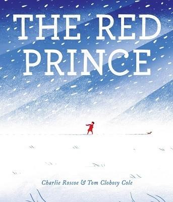 The Red Prince (Hardback)