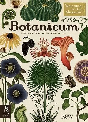 Botanicum - Welcome To The Museum (Hardback)