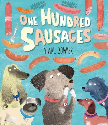 One Hundred Sausages (Hardback)