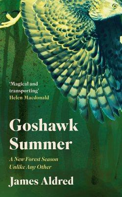 Goshawk Summer: A New Forest Season Unlike Any Other (Hardback)