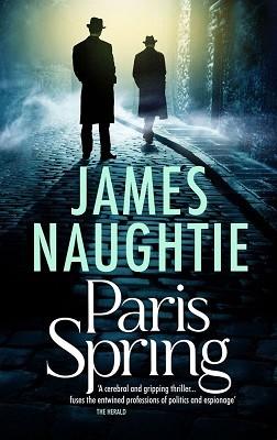 Paris Spring (Hardback)