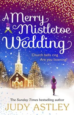 A Merry Mistletoe Wedding (Paperback)
