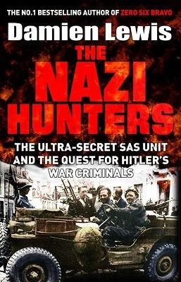 The Nazi Hunters (Hardback)